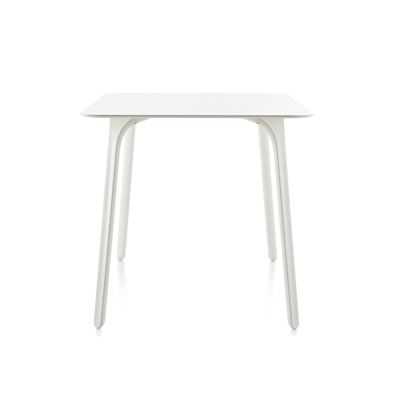 Magis First Table 140X80CM , White1735C