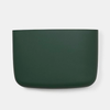 Normann Copenhagen Pocket Organizer 2 . Dark Green