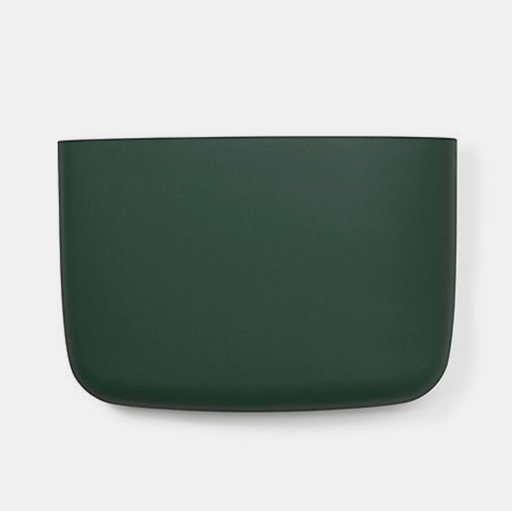 Pocket Organizer 2 . Dark Green