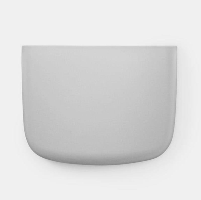 Normann Copenhagen Pocket Organizer 2 . Light Grey