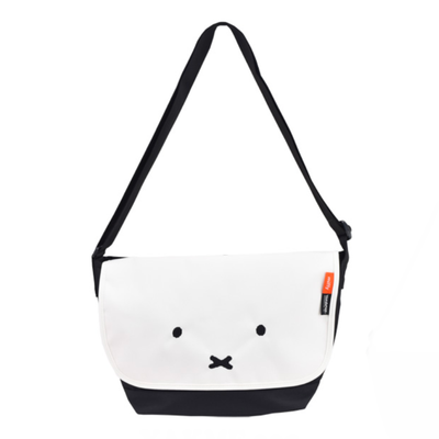 Miffy x YakPak Messenger Bag