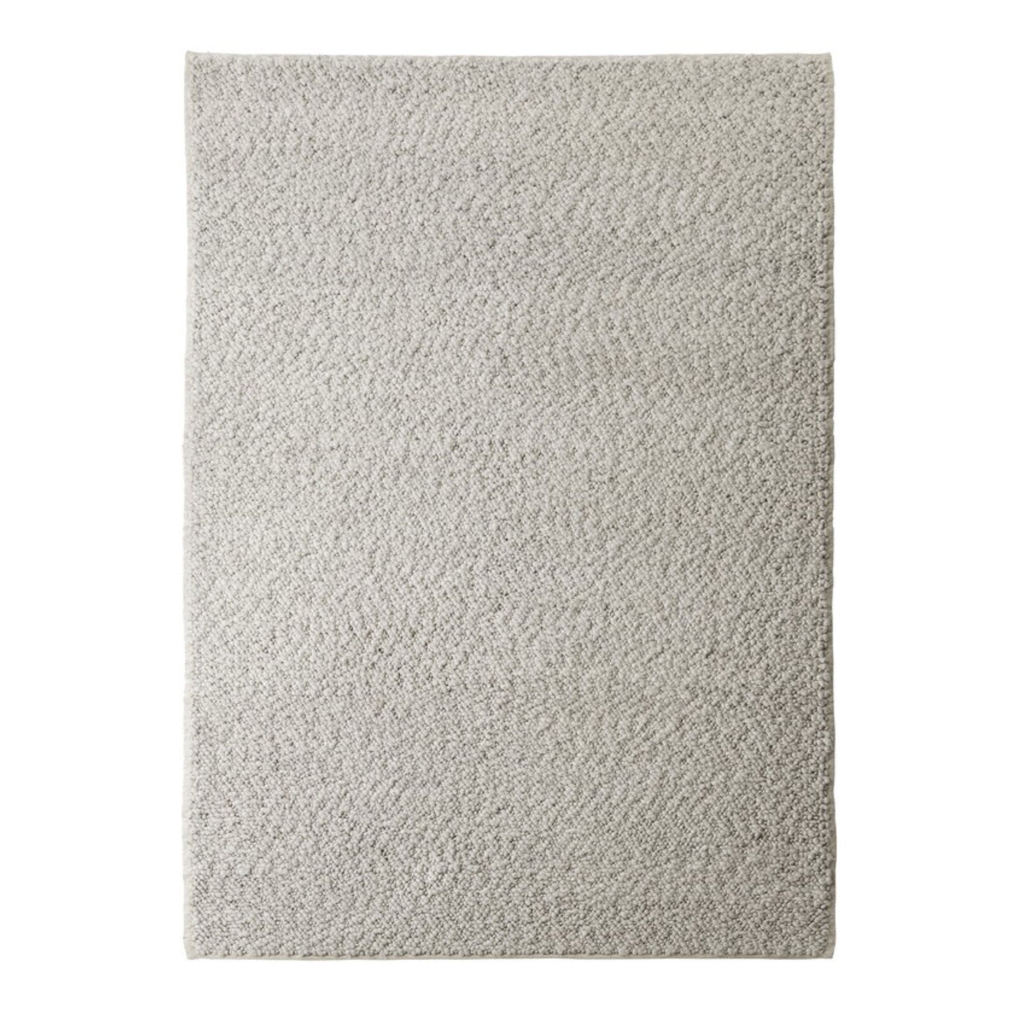 Menu Gravel Rug , Grey (200x300 cm)