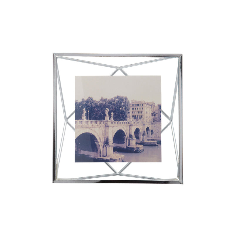 Umbra Prisma Photo Frame 4 x 4