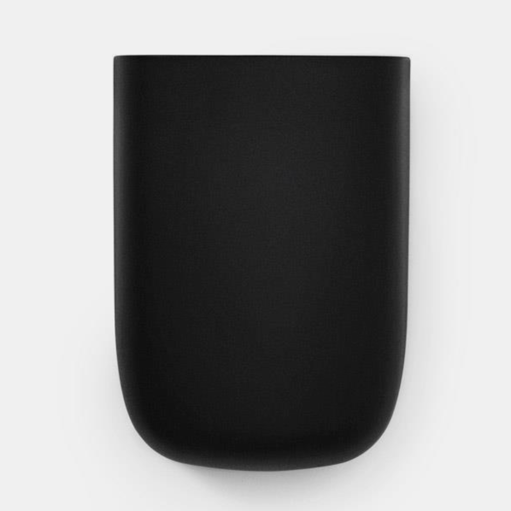 Normann Copenhagen Pocket Organizer 3 . Black