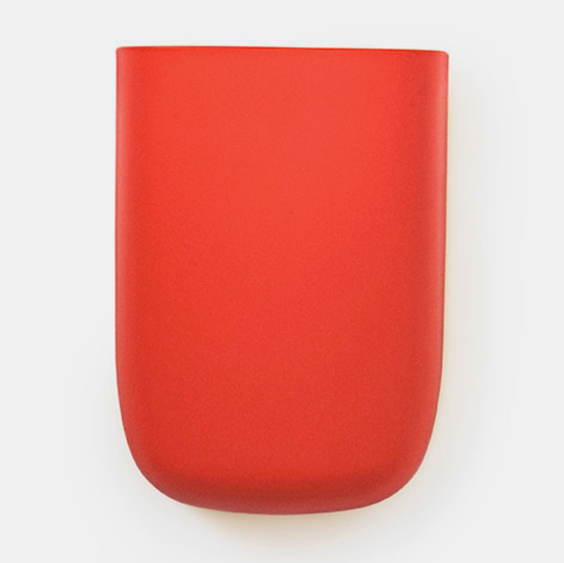 Normann Copenhagen Pocket Organizer 3 . Orange