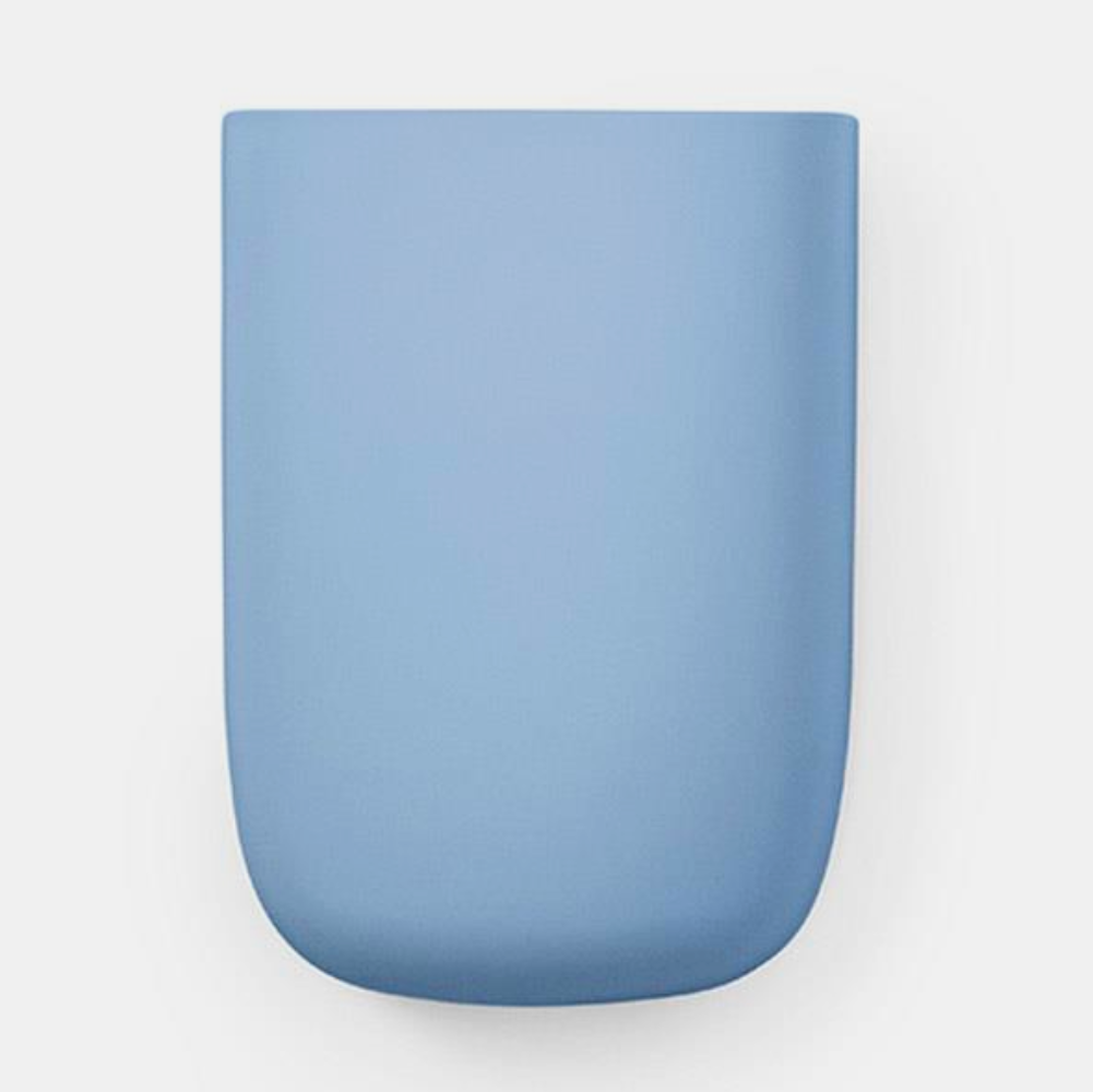 Normann Copenhagen Pocket Organizer 3 . Powder Blue