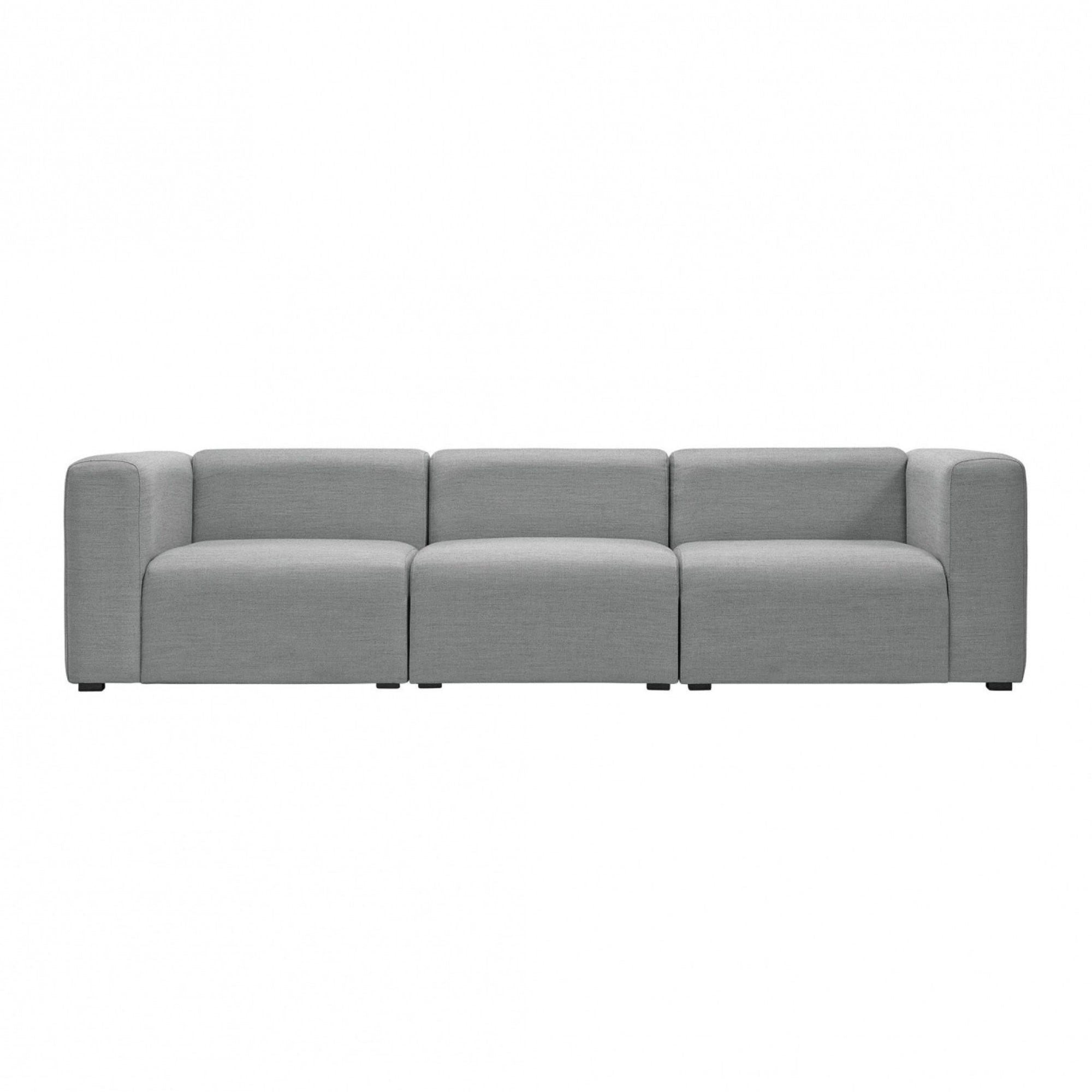 Hay Mags 3 seater sofa, surface by hay 120