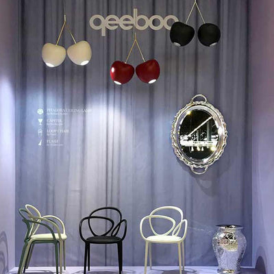 Qeeboo Cherry Lamp