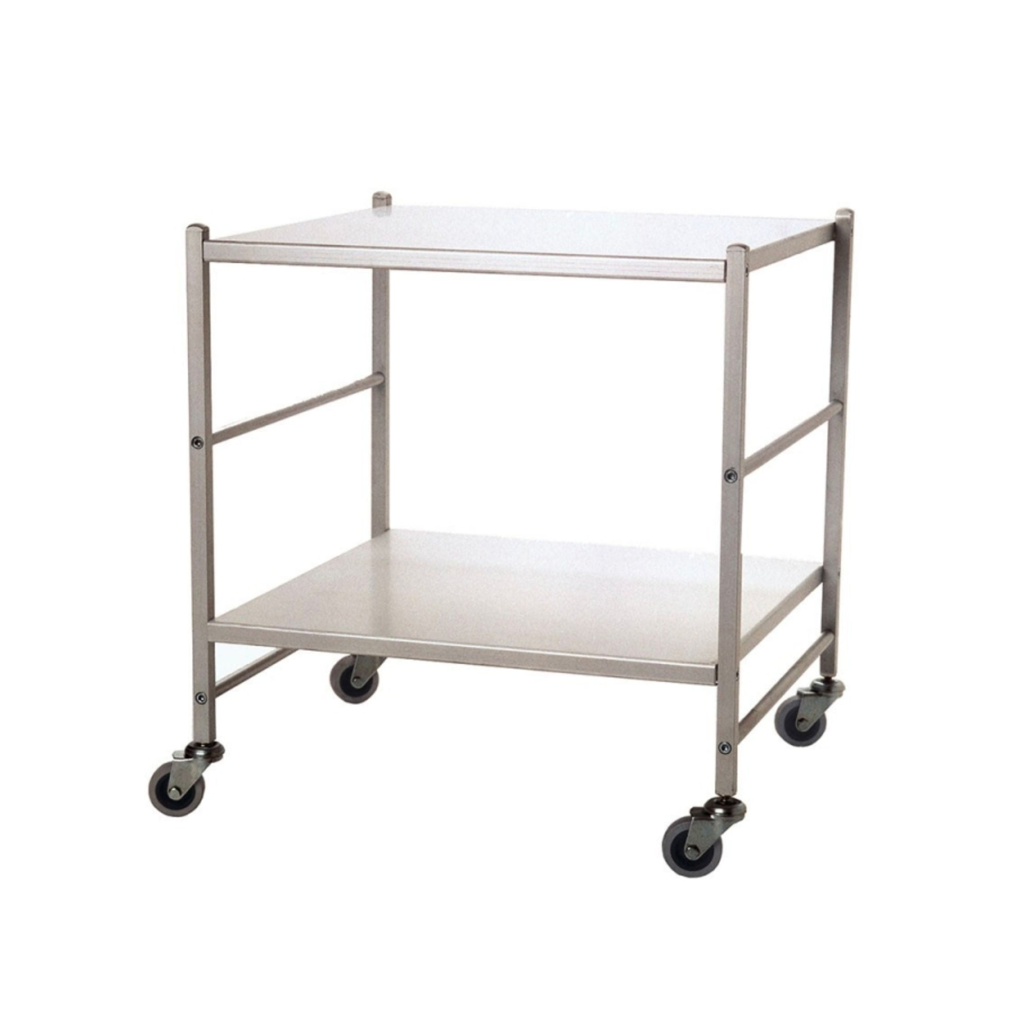 Kriptonite Two Shelf's Trolley 43cm