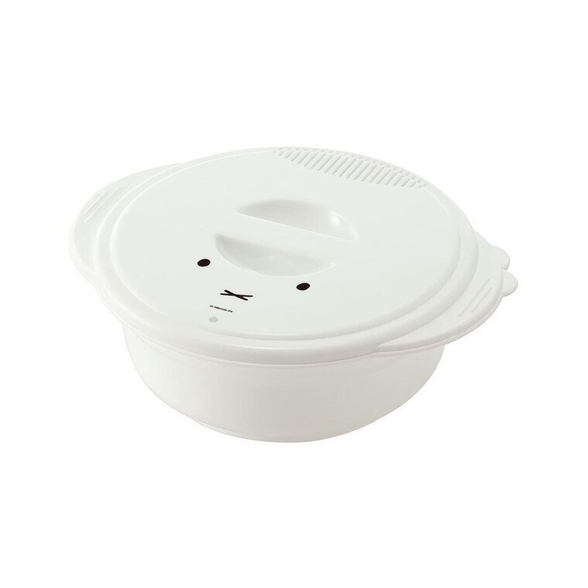 Miffy Microwave Instant Ramen Maker