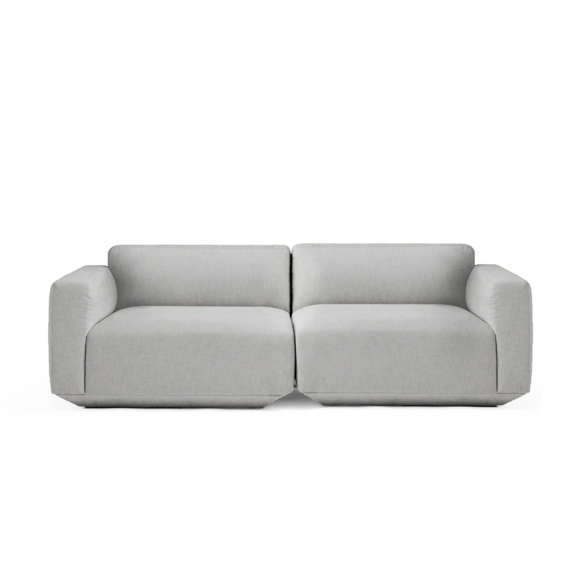 &Tradition Develius Sofa Configuration A , Linara Tweed 443
