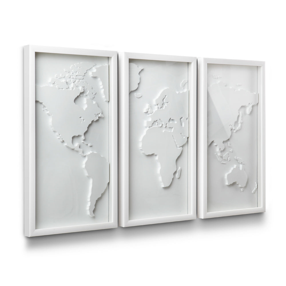 Umbra Mapster Wall Decor