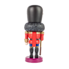 Fame Master Nutcracker Guard Anatomy Figure Glow 10cm