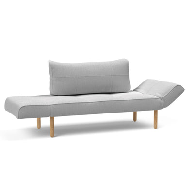 Innovation Living Zeal Daybed , 517 Elegance Light Grey