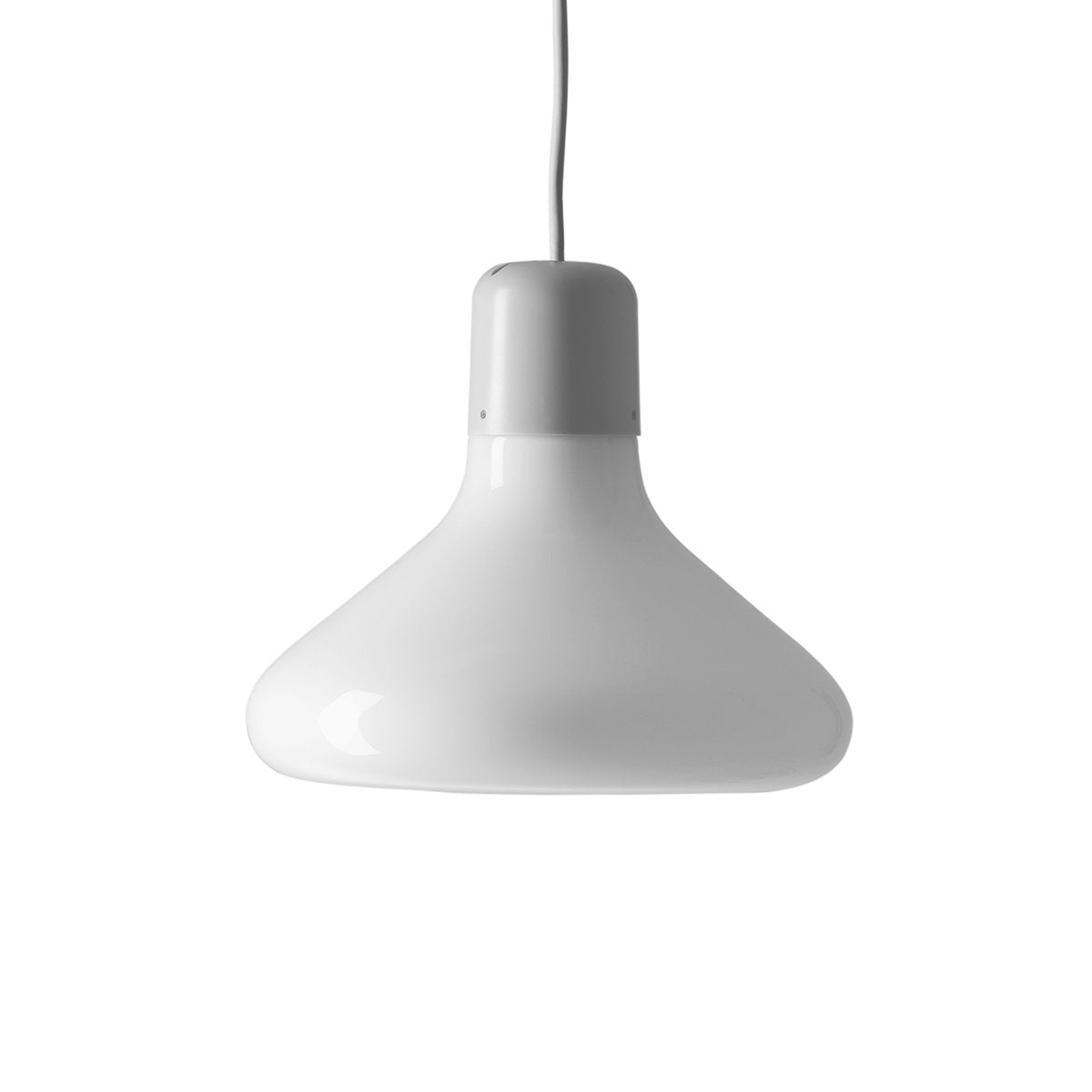 Design House Stockholm Form Ceiling Lamp . Cone