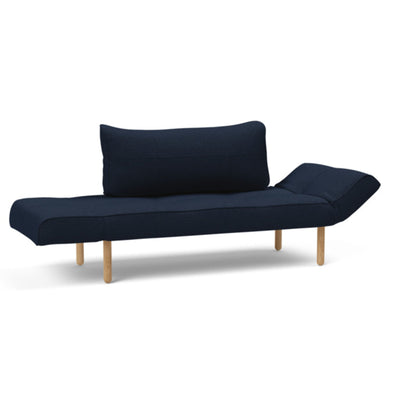 Innovation Living Zeal Daybed , 528 Mixed Dance Blue