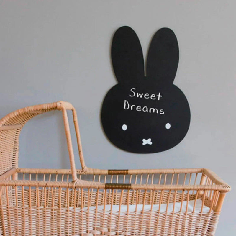 Miffy Chalk Board Large 55cm