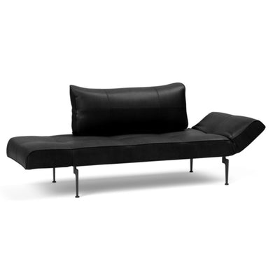 Innovation Living Zeal Daybed , 550 Faunal Black