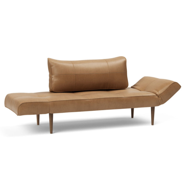 Innovation Living Zeal Daybed , 551 Faunal Brown