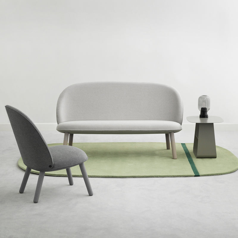Normann Copenhagen Ace Sofa . Nist Grey