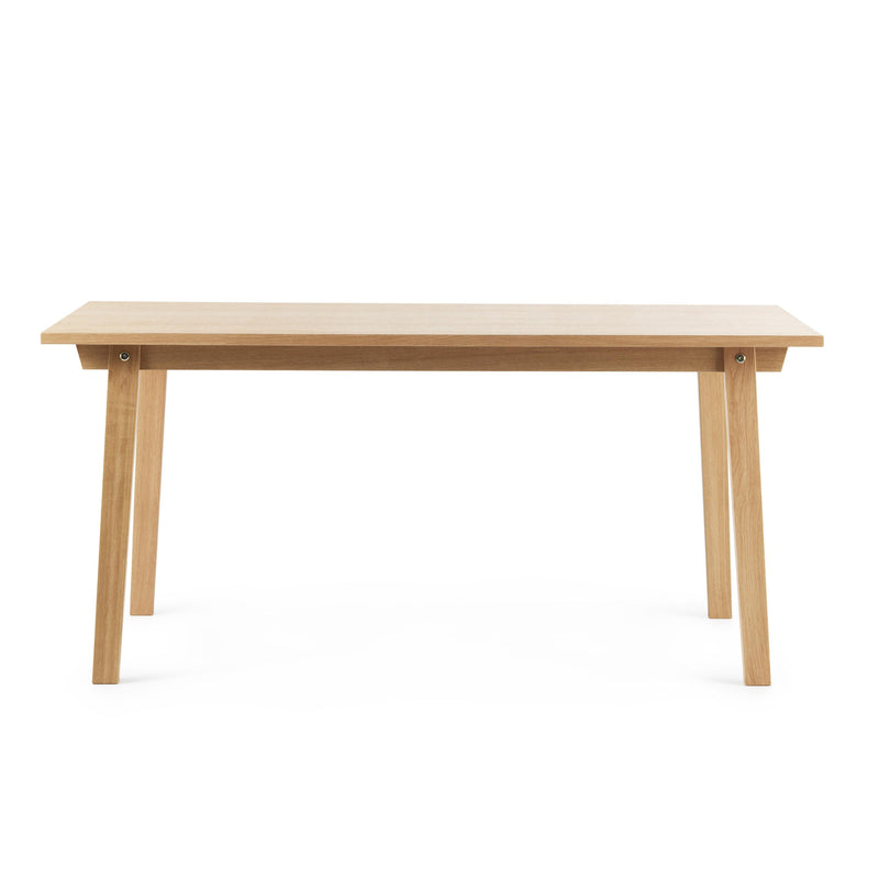 Normann Copenhagen Slice Table Vol.2 84x160cm