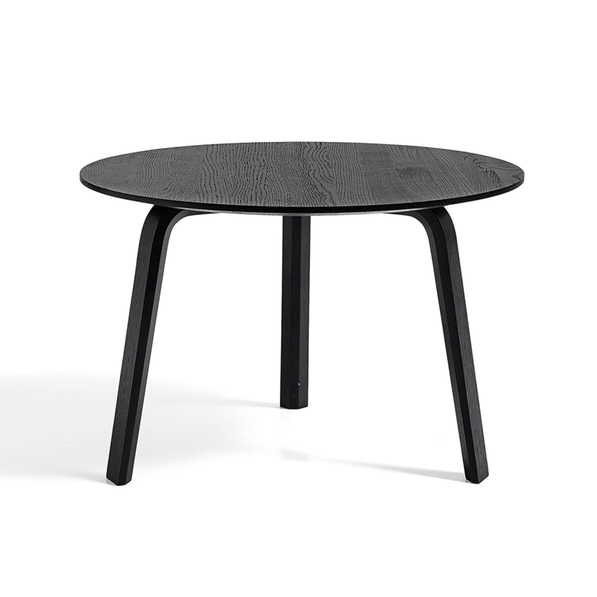 Bella Coffee Table Φ60 x H39 , Black