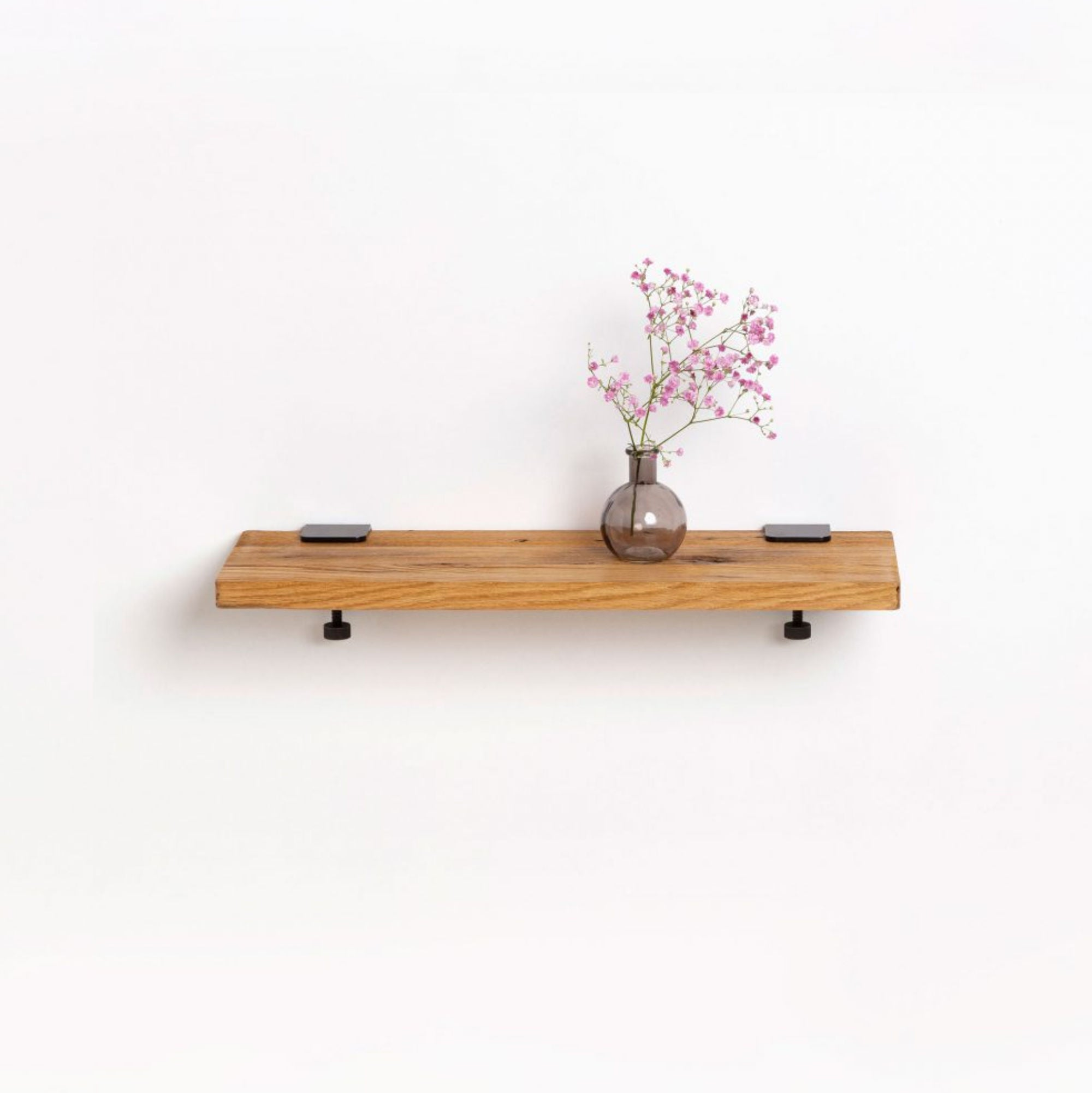 Tiptop Reclaimed wood shelf, 60 * 20cm