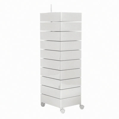 Magis 360 Container by Konstantin Grcic, 10 Drawers