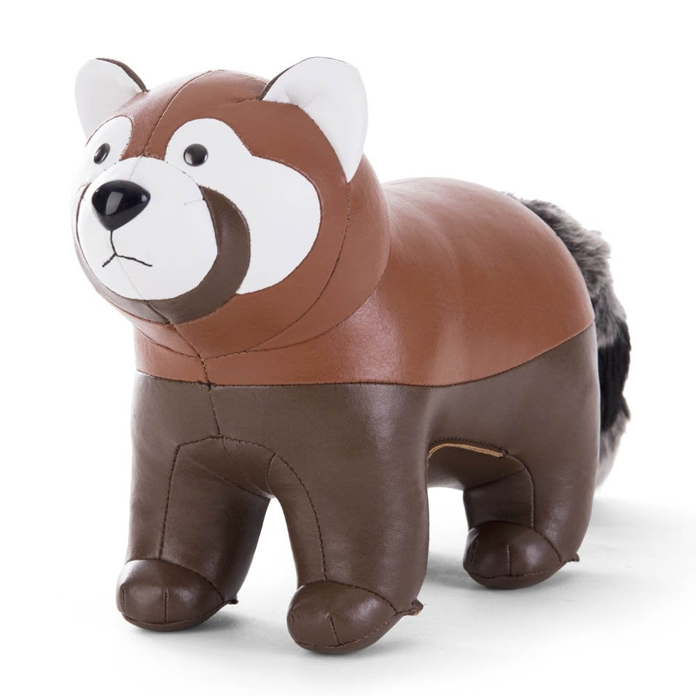 Zuny Bookend Red Panda