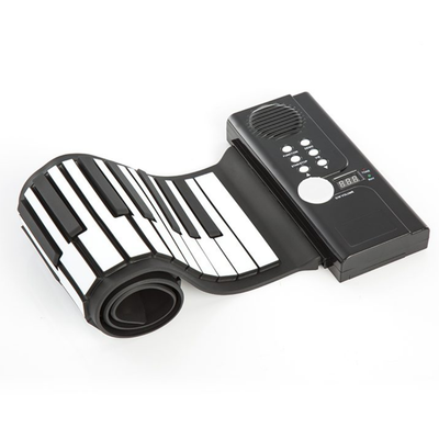 Roll-Up Piano 61Keys