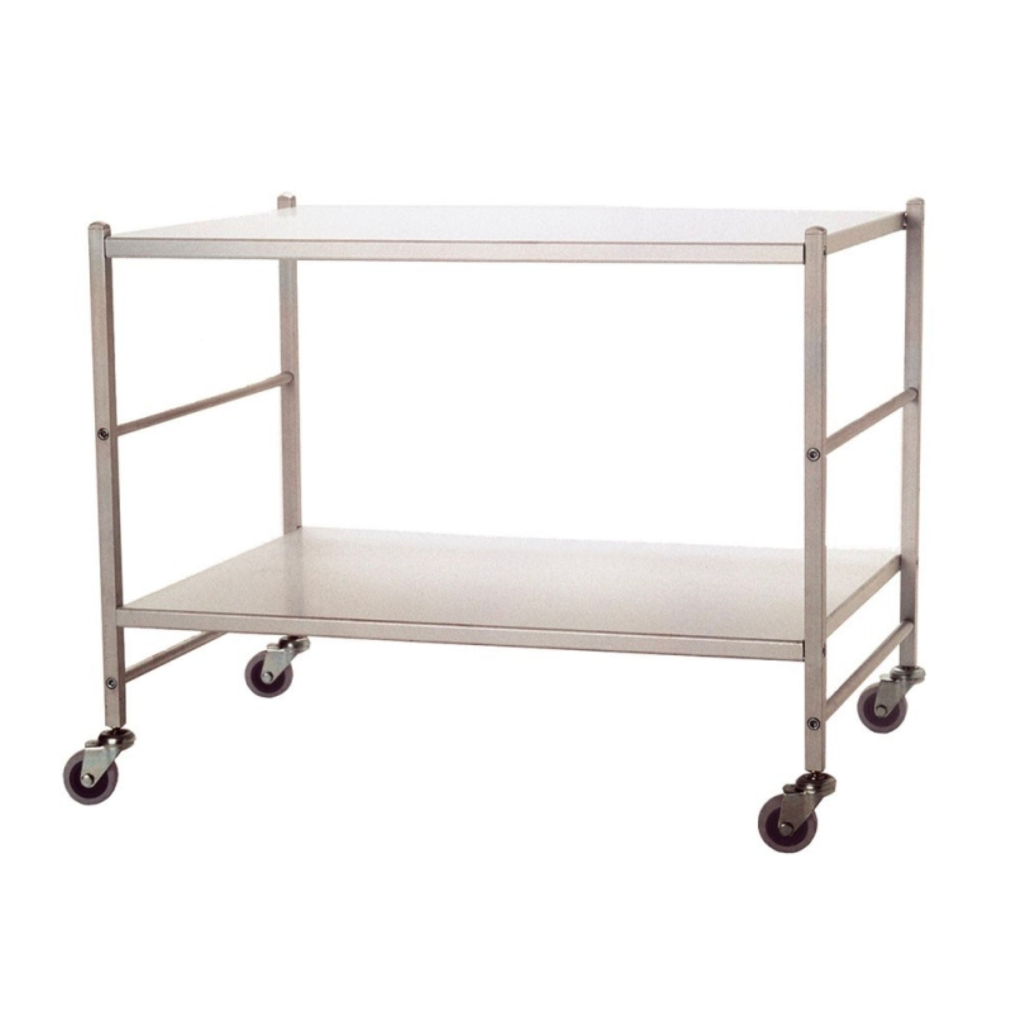 Kriptonite Two Shelf's Trolley 63cm