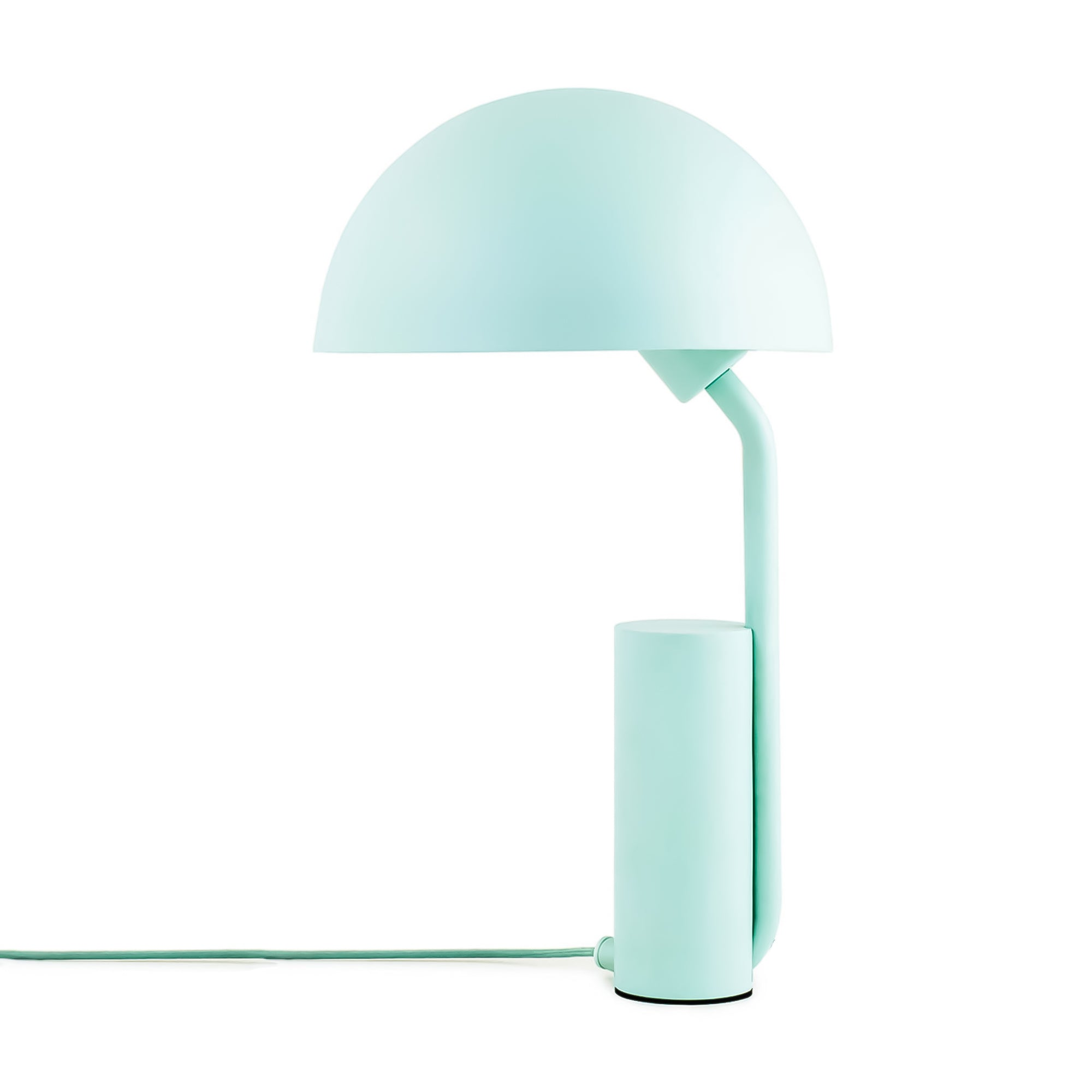 Normann Copenhagen Cap Lamp , Misty Blue