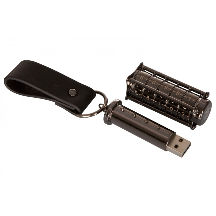 Cryptex Original Flash Drive