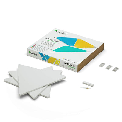 Nanoleaf Aurora Rhythm Light Expansion kit