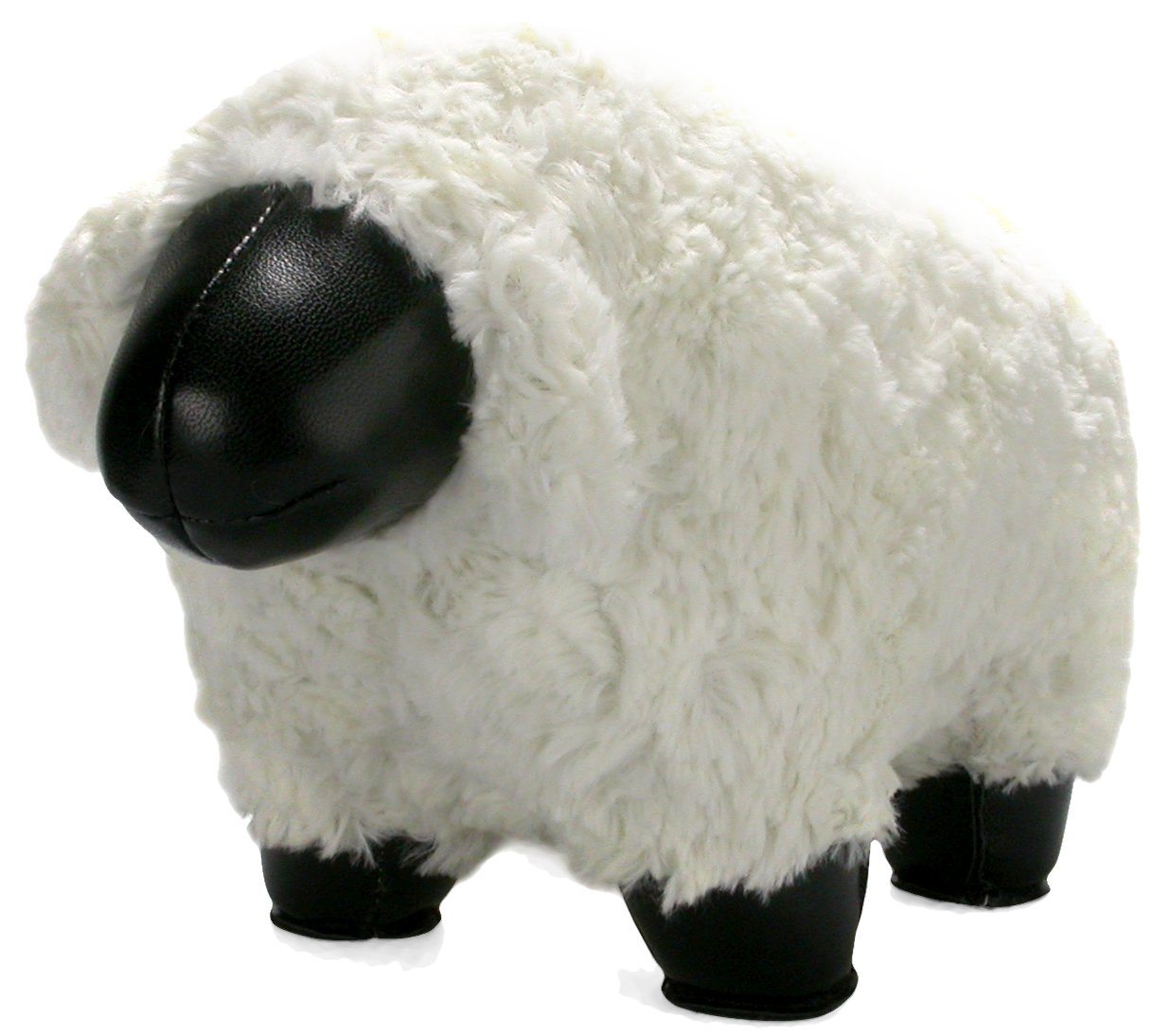 Zuny Bookend Sheep Nell