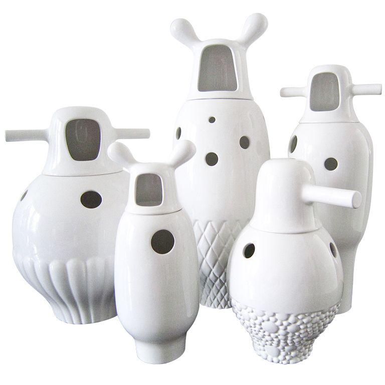 BD Barcelona Design Showtime Vase