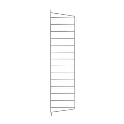 String Shelving System Wall Panels H75xD20cm