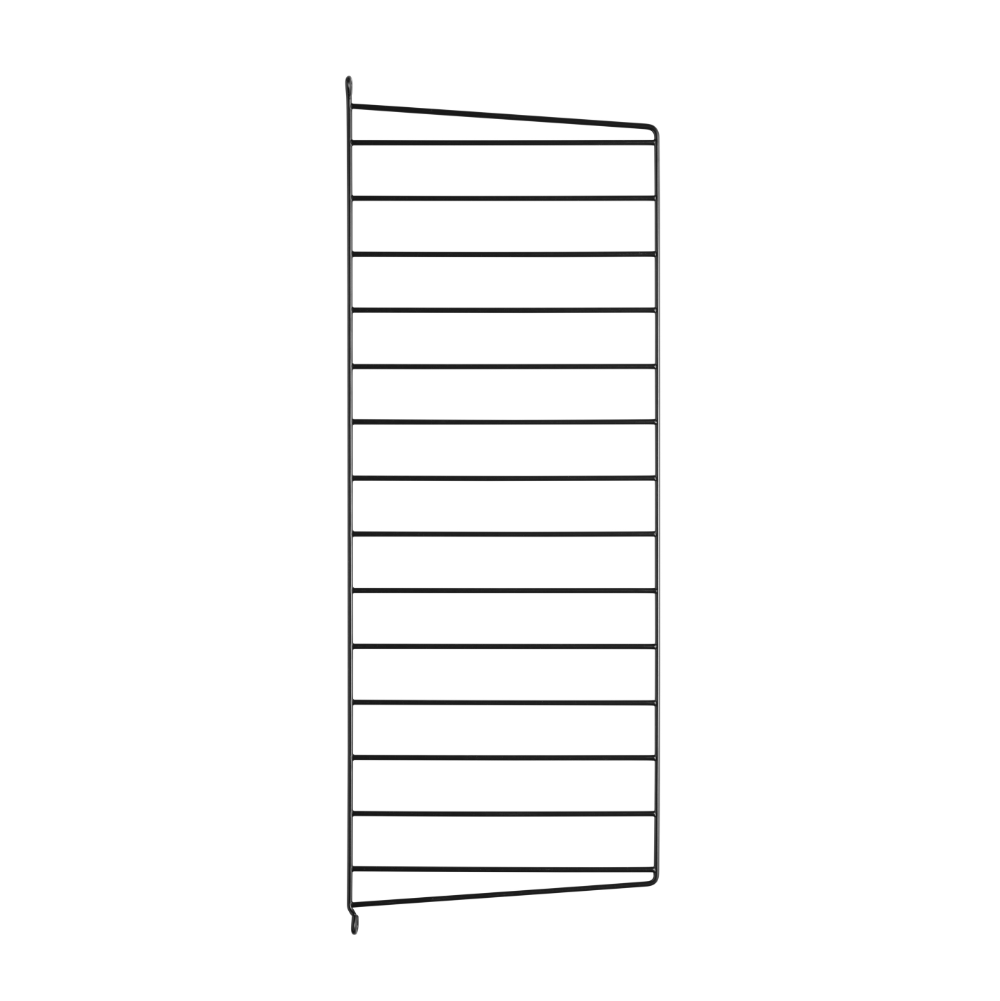 String Shelving System Wall Panels H75xD30cm
