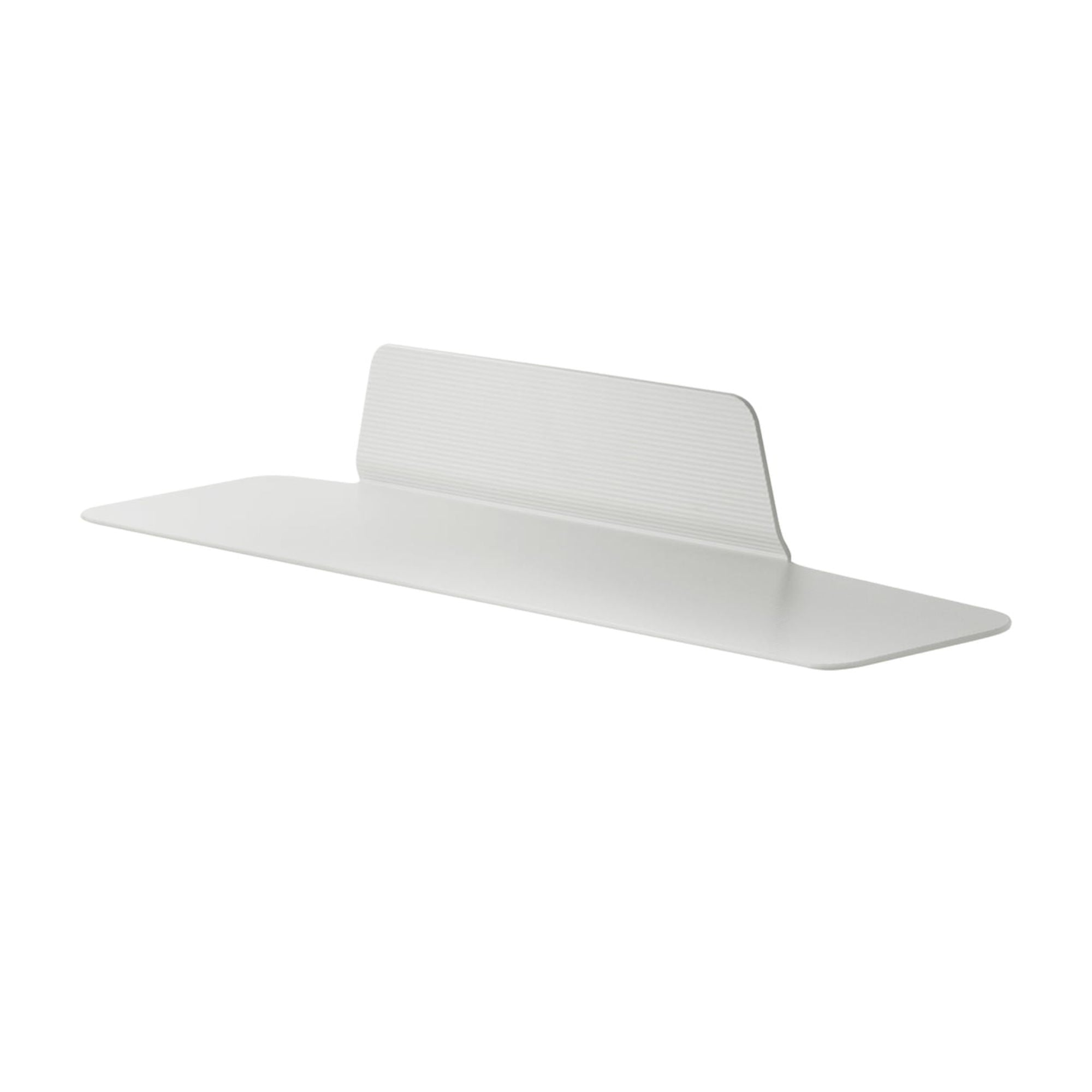 Normann Copenhagen Jet Wall Shelf 80cm , White