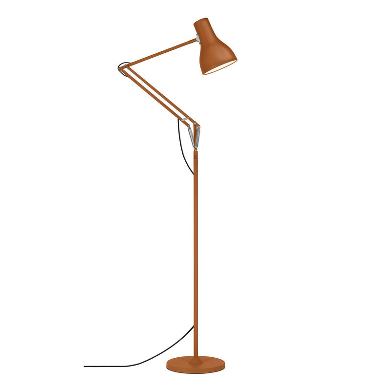 Anglepoise Type 75 Margaret Howell Floor Lamp