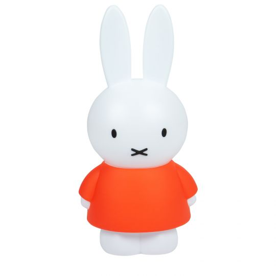 Charlie & Friends Miffy Night Lamp