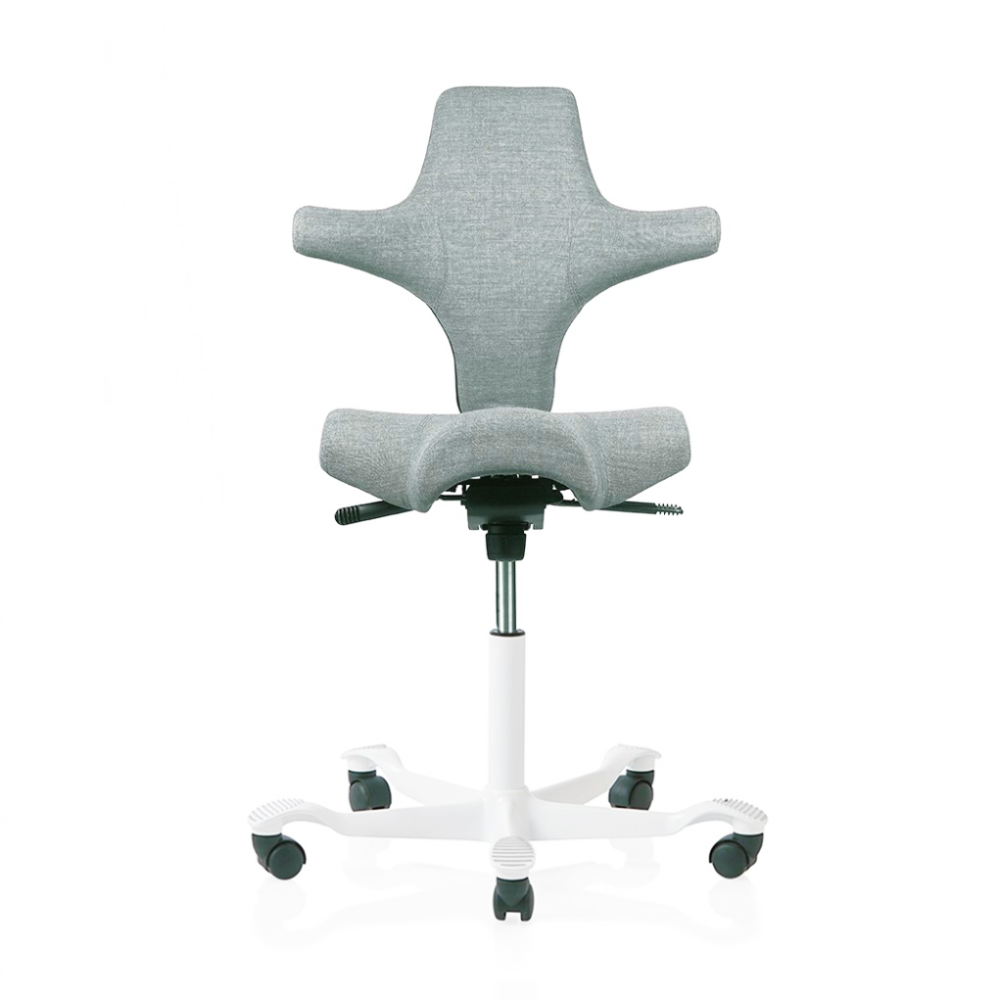 HÅG Capisco 8106 Ergonomic Chair Fabric