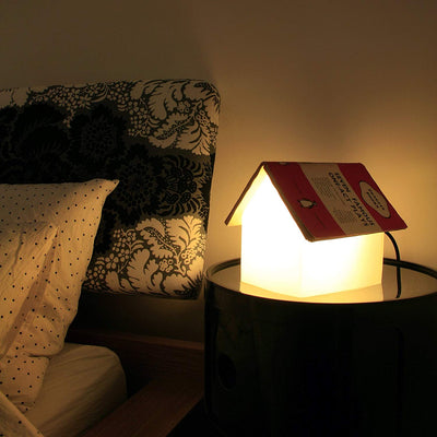 Suck UK Bookrest Bed Lamp