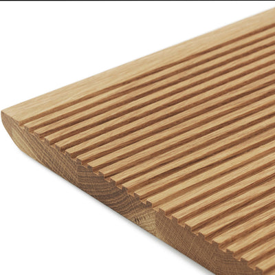 Normann Copenhagen Part Cutting Board . Bread