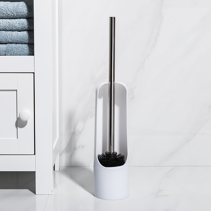 Umbra Touch toilet brush, white