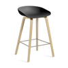 HAY About A Stool AAS32 Low Bar Stool h64cm