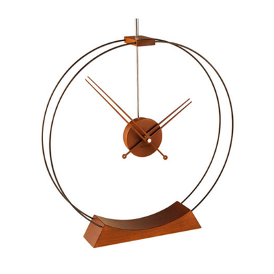 Nomon Aire Table Clock