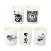Maison Francal Disney Alice in Wonderland 75g Candles Set