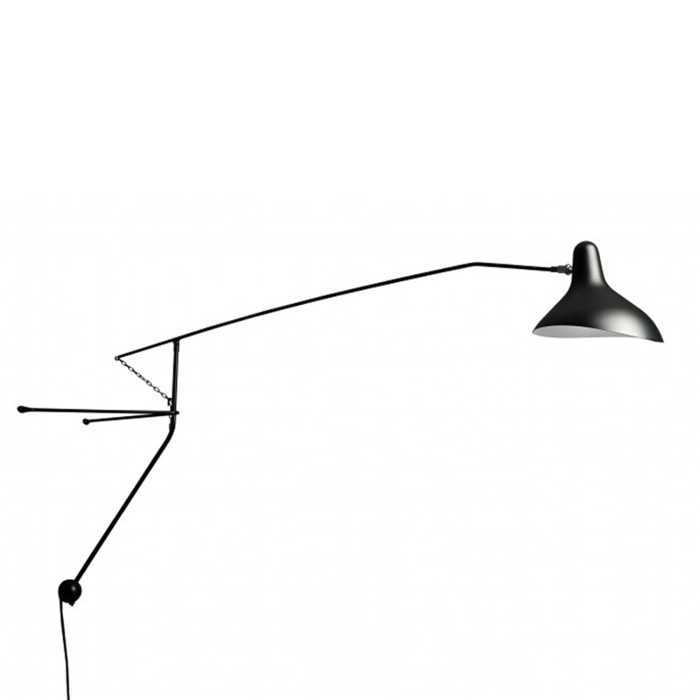 DCW ÉDITIONS Mantis BS2 Wall Lamp