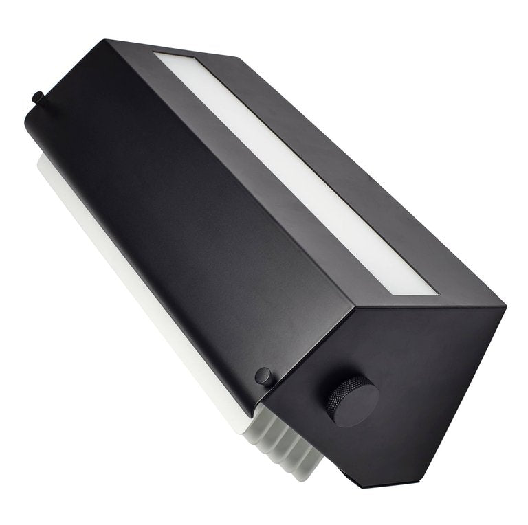 DCW ÉDITIONS Biny Box 3 Wall Light With Switch